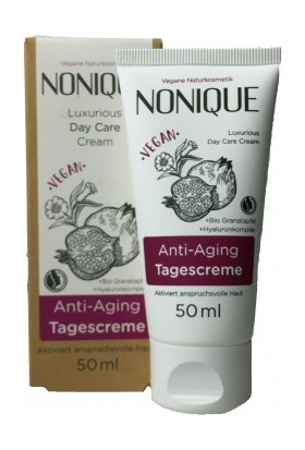 Nonique Anti Aging Gündüz Kremi