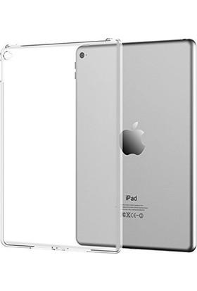 "Kılıfshop Apple İpad Pro 12.9"" Ultra İnce 0.2Mm Silikon Kılıf"
