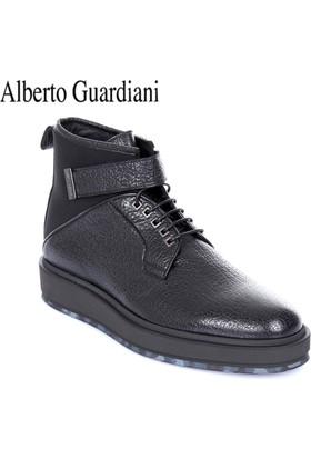 Alberto Guardiani Erkek Bot Gu73092Baws00