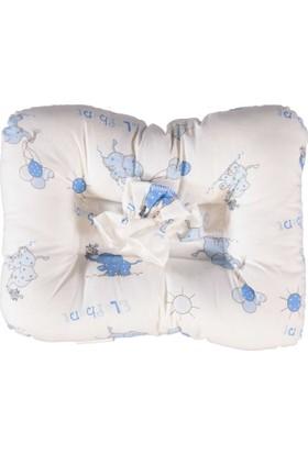 Baby&Plus Emzirme Yastığı Mavi
