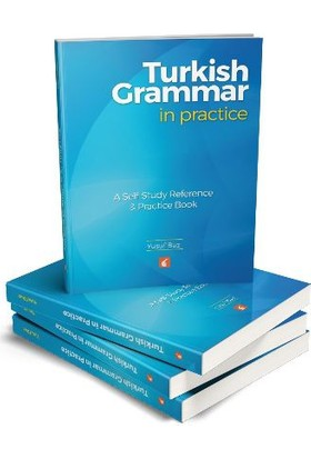 Turkish Grammar İn Practice
