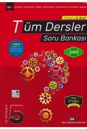Soru Bankası Merkezi 5 Tüm Dersler Soru Bankası