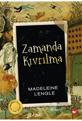Zamanda Kıvrılma - Madeleine Lengle