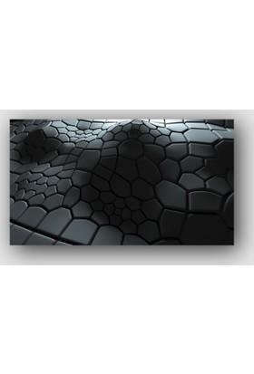 Artredgallery 3D Tablo
