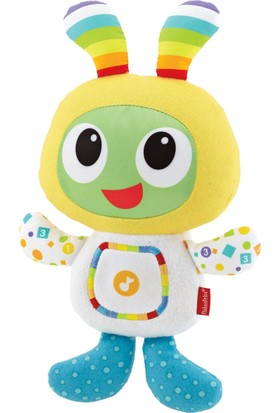 Fisher Price Peluş Beatbo