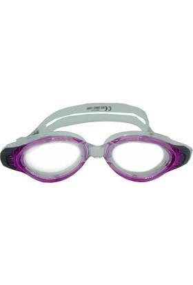 Delta Deluxe Yüzücü Gözlüğü - GS5A Lila