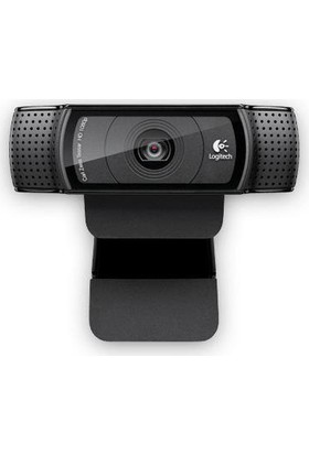 Logitech C920 HD Webcam (960-001055)