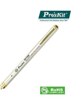 Proskıt Fiber Optik Hata Tespit Cihazı Mt-7508