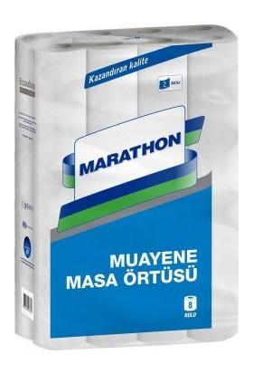 Marathon Muayene Masa Örtüsü 50'Li 8 Rulo 9651010