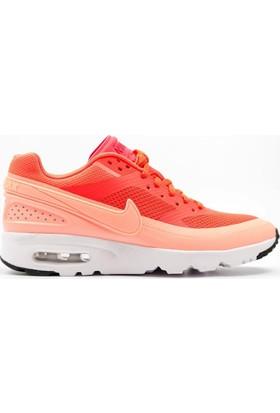 Nike Air Max Bw Ultra 819638-600 Kadın Spor Ayakkabı