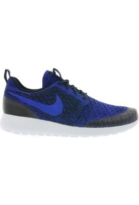 Nike Roshe One Flyknit 704927-403 Kadın Günlük Spor Ayakkabı