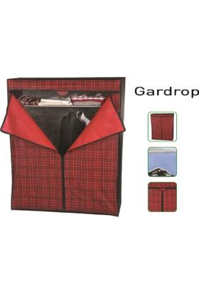 Yıl-Tem Gardrop - Bez Dolap