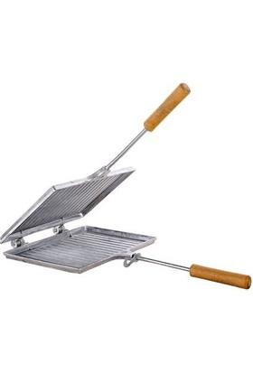 Taşhan Kyk Ocak Üstü Aleminyum Tost Makinası