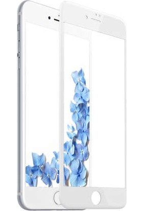 Melefoni iPhone 7 Plus Ekran Koruyucu Kavisli Tüm Ekranı Kaplar