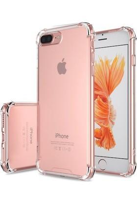 Melefoni Armor iPhone 7 Plus Darbe Koruyucu Kılıf