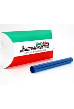 Simoni Racing Nastro Colorato 4 - Mavi Far Folyosu SMN102979
