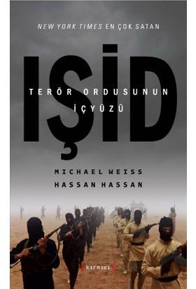 Işid Terör Ordusunun İçyüzü