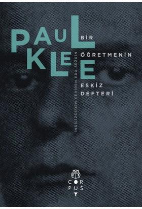 Bir Öğretmenin Eskiz Defteri - Paul Klee
