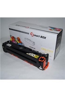 Smart Canon Crg-731Y Lbp7110Cw, Lbp7100Cn, Mf8230, Mf8280, Mf628, Sarı