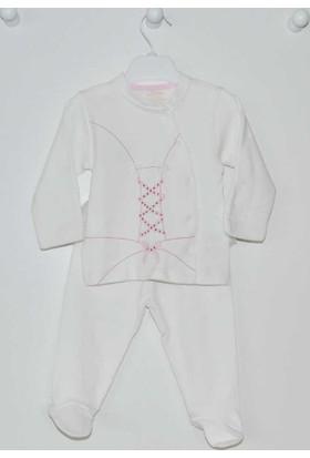 Aziz Bebe 2613 İkili Bebek Takım