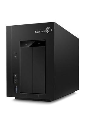 Seagate Disksiz 0Tb Nas 2-Bay Stct200 Veri Depolama Ünitesi
