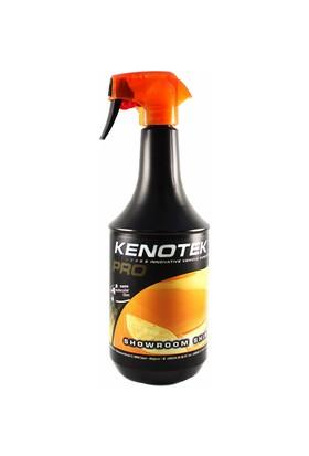 Kenotek Showroom Shine-Nano Sıvı Hızlı Cila, Parlatıcı 1Lt.