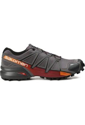 Salomon Speedcross 4 Cs Erkek Ayakkabı L38312800