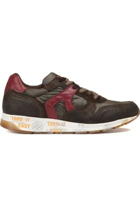 Jooze Kahverengi Erkek Ayakkabısı J4164Br