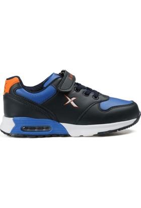Kinetix Siyah Çocuk Ayakkabısı 1317835