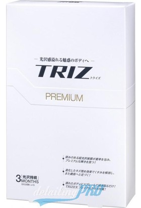 Soft99 Triz Premium Dolgu Özellikli Boya Koruyucu - 100Ml