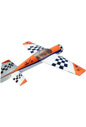 Skysun Yak 54 30Cc Akrobasi Stili Model Uçak Arf Kit