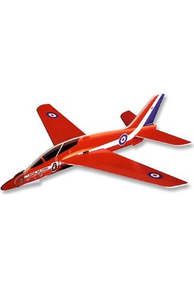 Lyonaeec Royal Air Force-Red Arrows Serbest Model Uçak