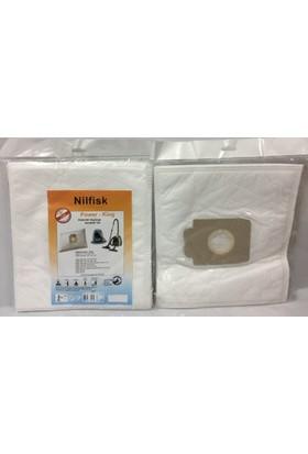 Netavantaj Nilfisk Power, Allergy, Eco P10-40 Torba 10 Adet