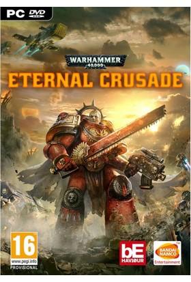Bandai Namco Pc Warhammer 40K: Eternal Crusade