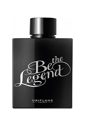 Oriflame Be The Legend Edt Erkek Parfüm 75 Ml