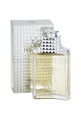 Oriflame Possess Man Edt Erkek Parfüm 75 Ml