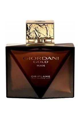 Oriflame Giordani Gold Man Edt Erkek Parfüm 75 Ml