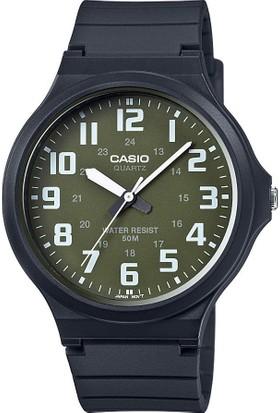 Casio MW-240-3BVDF Standart Erkek Kol Saati