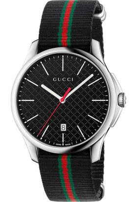Gucci YA126321 Erkek Kol Saati