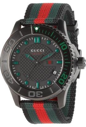 Gucci YA126229 Erkek Kol Saati