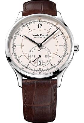 Louis Erard 33226AA11 Erkek Kol Saati