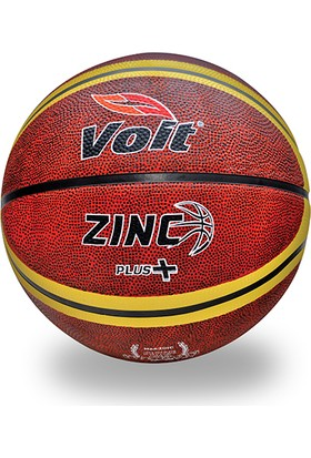 Voit Zinc Plus Basketbol Topu No:5