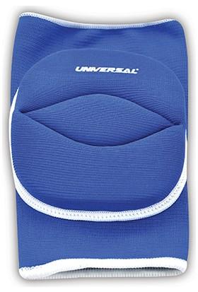 Universal Voleybol Dizliği S Mavi