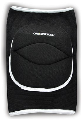 Universal Voleybol Dizliği L Siyah