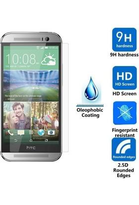 Dts Htc One E9 Temperli Ekran Koruyucu Cam Filmi