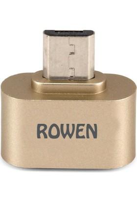 Rowen Micro Usb 2.0 Otg Cihazı