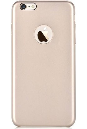 Devia iPhone 7 Plus Esnek Renkli Rubber Kılıf