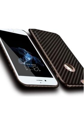 Wuw iPhone 6/6S Ultra Protect Karbon Kılıf