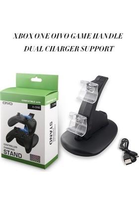 Oivo Xbox One Dual Joystick Şarj İstasyonu
