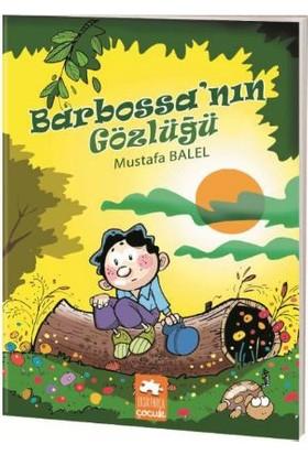 Mustafa Balel Resimli Dizi: Barbossanın Gözlüğü